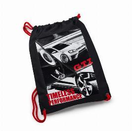 Тренировочная сумка-рюкзак Volkswagen GTI 5KA087318A