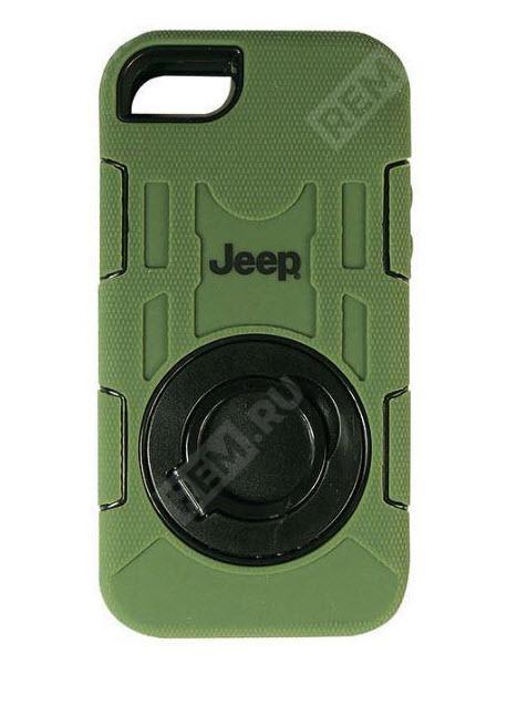 Фото Чехол для телефона  Jeep iPhone 5 6001099216