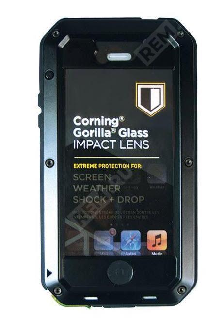 Фото Чехол для телефона iPhone 5 с защитой от влаги 6001099217