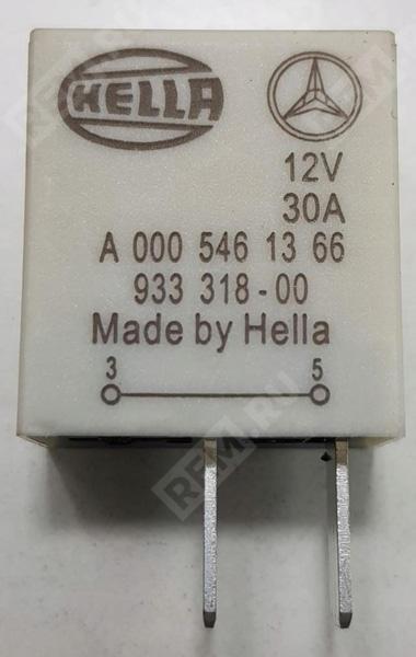 Контактный мост для звезды с подсветкой A0005461366