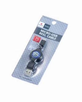 Фото Micro-USB провод для зарядки телефона 9900079N12154