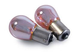 Фото Лампочки передних поворотников, хромированные 990E061M01000