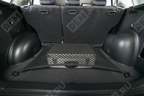 Сетка в багажник напольная 990E065J39000