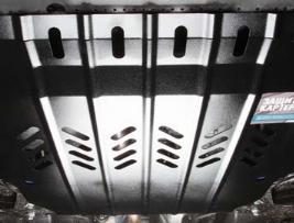 Фото Защита картера стальная 990NZ23023000