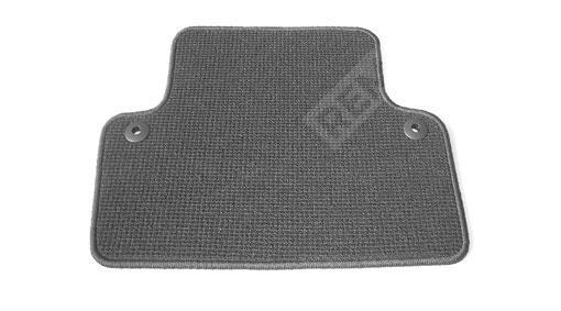 Комплект текстильных ковров салона XC, бежевые (2014) 39851555