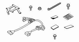Установочный комплект для HFT Bluetooth® 08E02TR0600