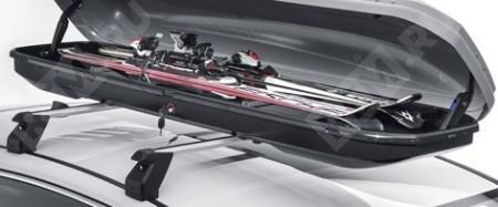 Крепление для перевозки лыж внутри бокса Spirit 780 1574039
