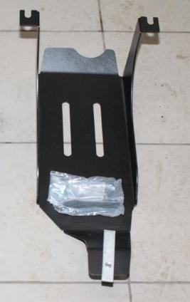 Защита редуктора стальная 7711547620