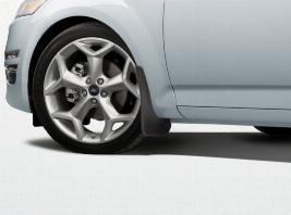 Фото Брызговики передние Ford Mondeo 1786680