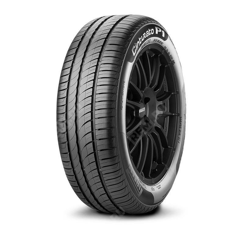 Фото Автошина, XL, летняя, Pirelli Cinturato P1 Verde, 185/60R15 88H 2678100