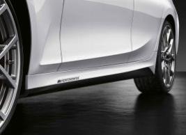 Фото Наклейки логотип M Performance 51142461811