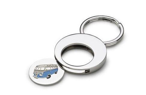 Фото Брелок для ключей Volkswagen T1 231087010BJKA