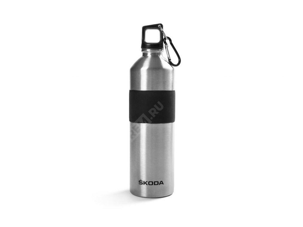 Фото Бутылка для воды Skoda 000050309E