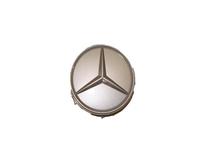 Фото Колпак ступицы колеса Mercedes-Benz A6014010325