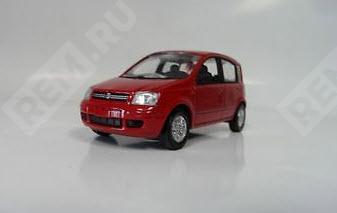 Фото Модель авто Fiat Panda 5914735