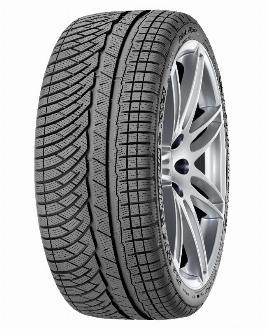 Фото Автошина зимняя, Michelin Pilot Alpin 4 , 245/40R18  97V XL QALRUM577138
