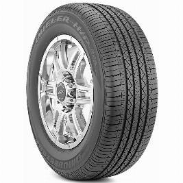 Фото Автошина, летняя, Bridgestone Dueler H/P 92A, 265/50R20 107V 2297