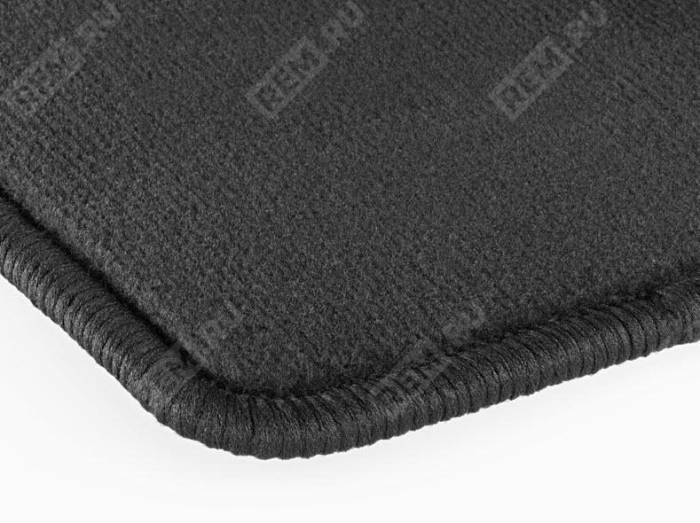 Комплект велюровых ковров в салон Mercedes-Benz B66294131