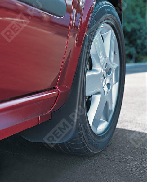 Брызговики передние Mercedes-Benz B66560458