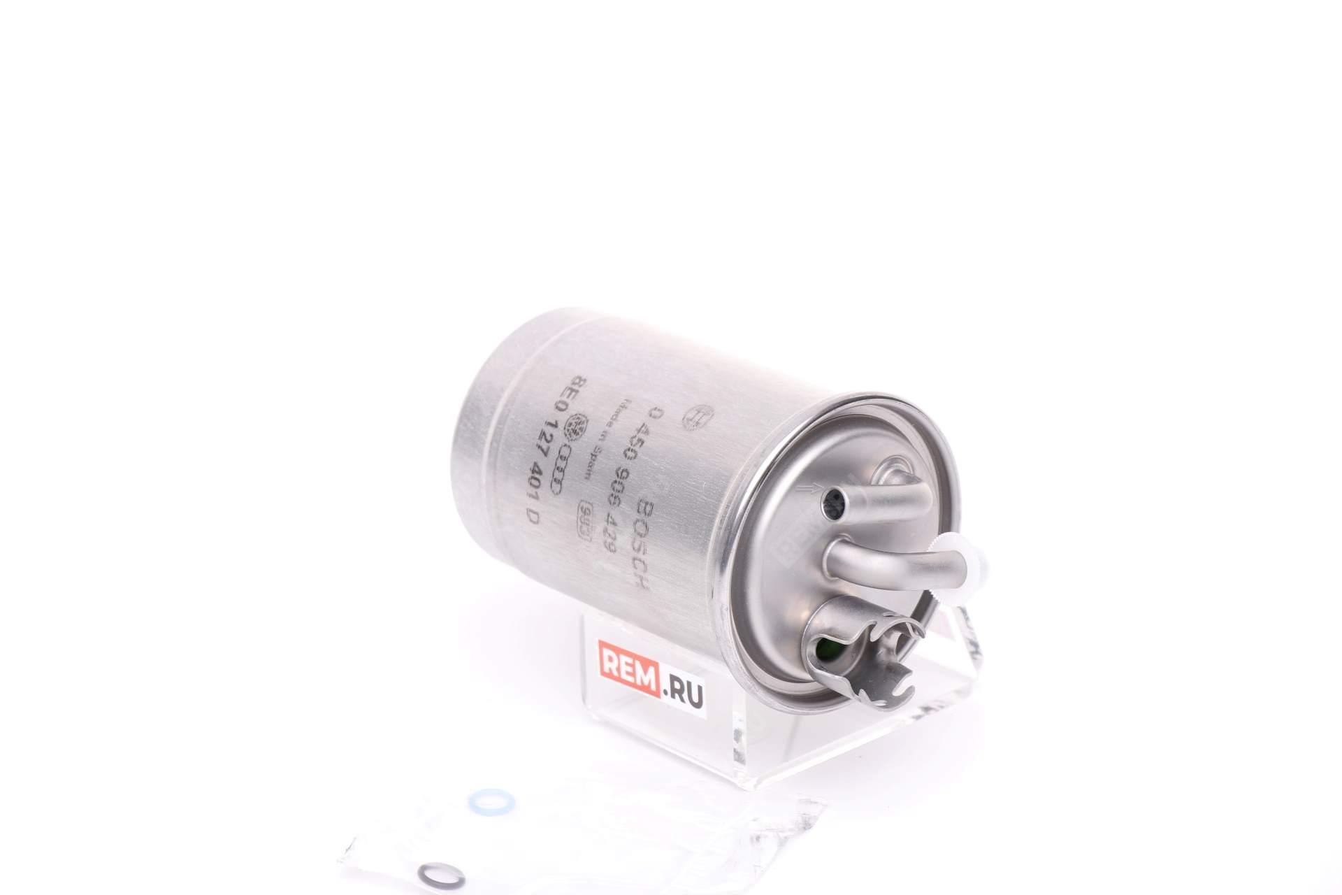 Фильтр топливный 8E0127435A