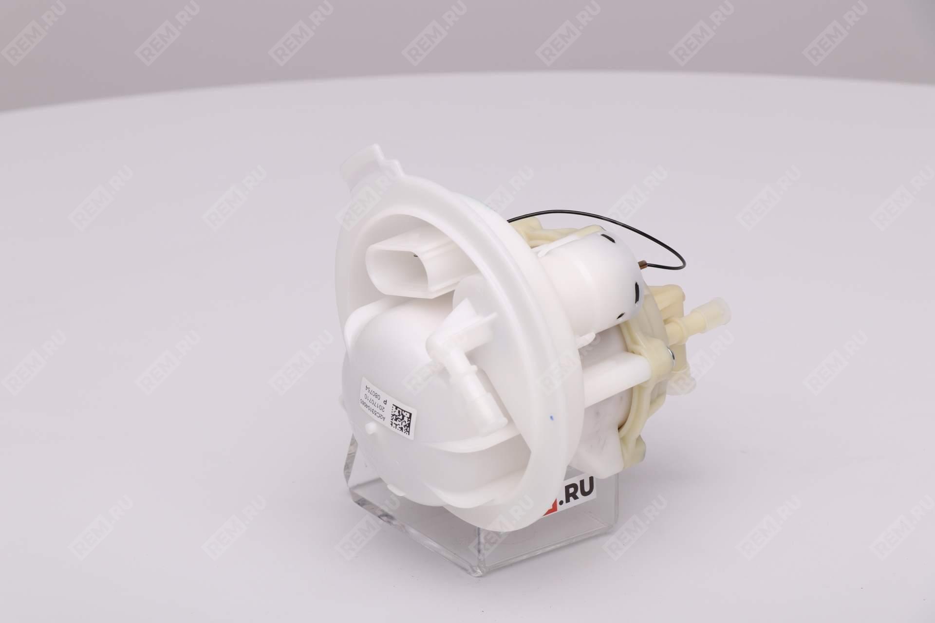Фильтр топливный 7L8919679