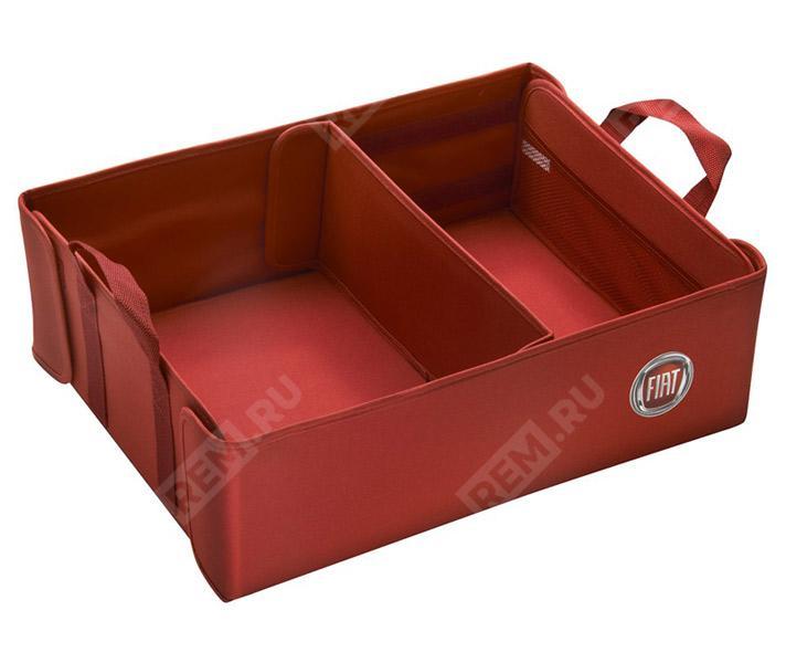 Органайзер в багажник, красный 71804386