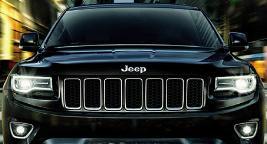Фото Эмблема на капот Jeep (подбирать по VIN) 68223746AA