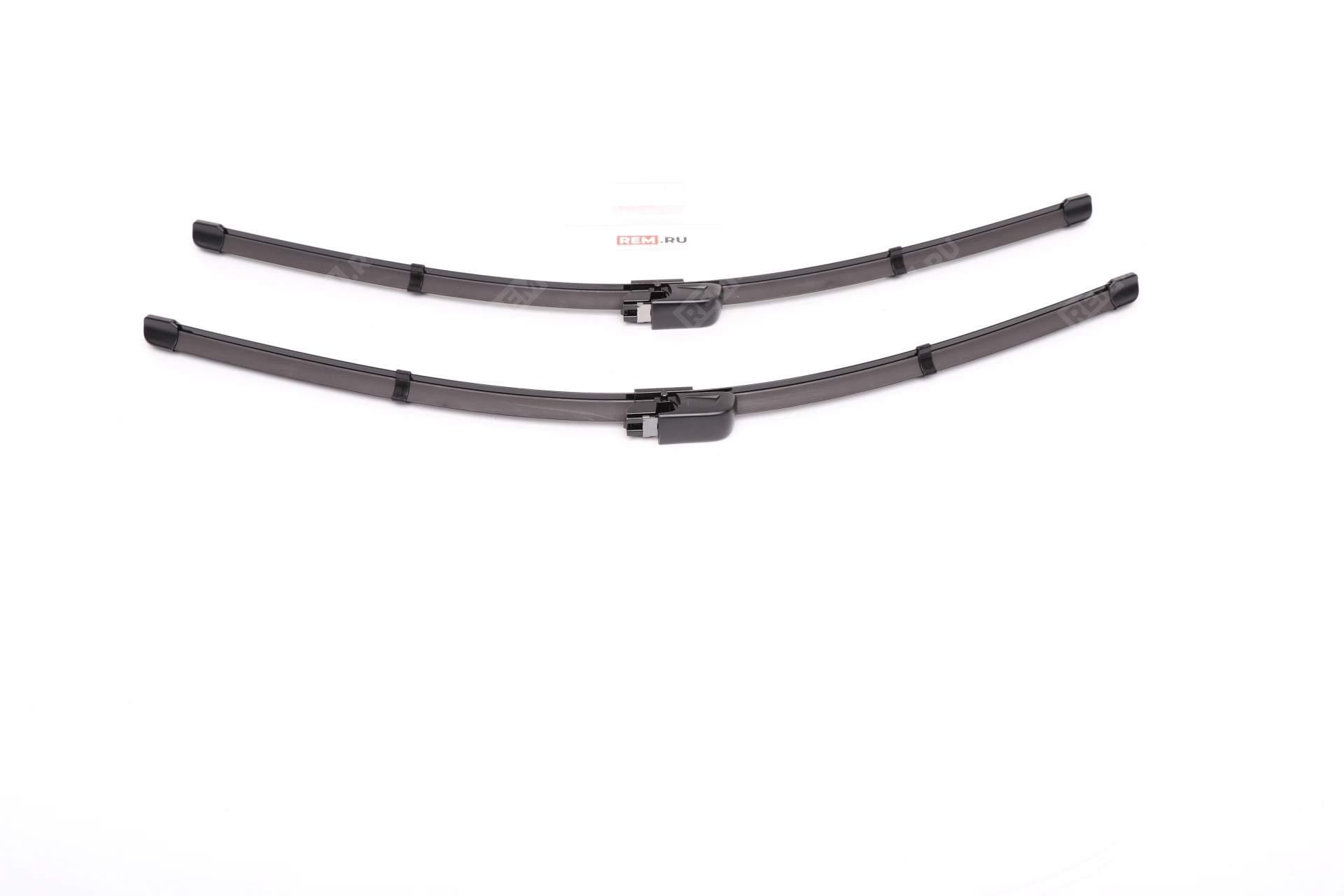 Комплект щеток стеклоочистителя Audi 4E0998002