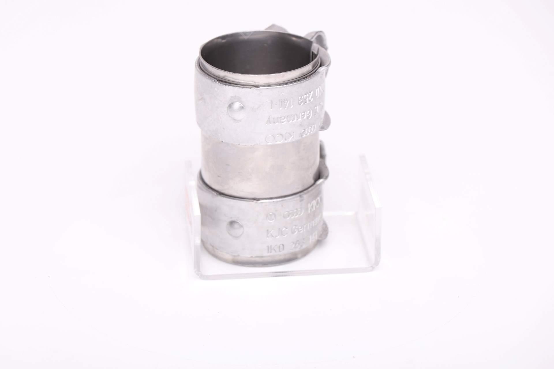 Хомут глушителя 50x95мм 1K0253141L