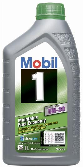 Фото Масло моторное Mobil 1 ESP Formula 5W-30, 1Л 152054