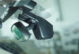 Видеорегистратор скрытой установки для системы EyeSight LTVRCD5009R