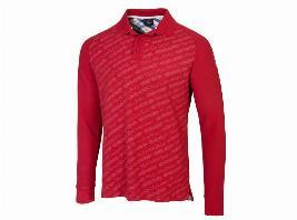 Рубашка-поло мужская, размер M B66041588