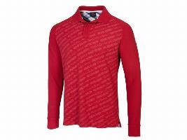 Рубашка-поло мужская, размер L B66041589