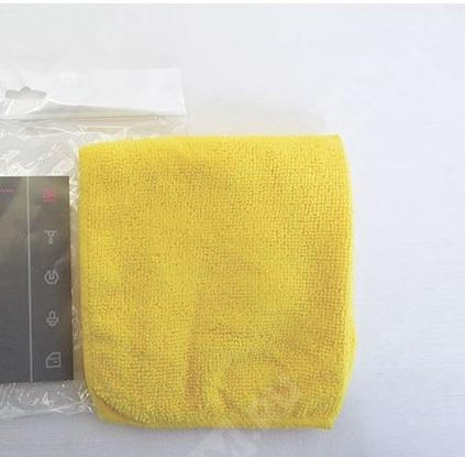 Фото Салфетки из микрофибры, 3 шт LECAR000025812