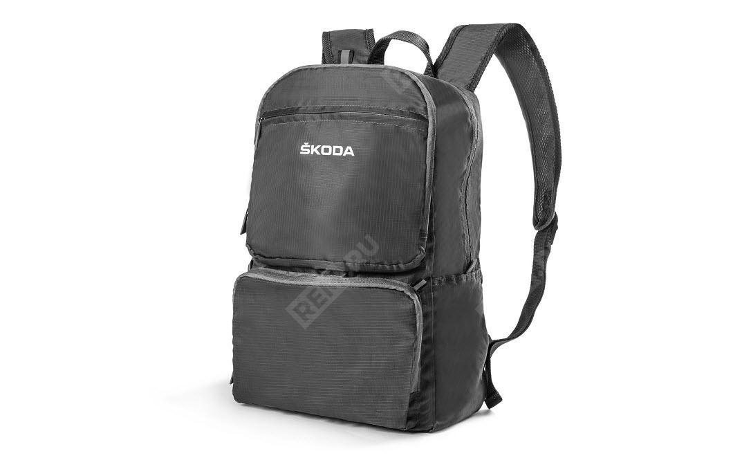 Фото Складной рюкзак Skoda 000087327J