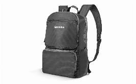 Складной рюкзак Skoda 000087327J