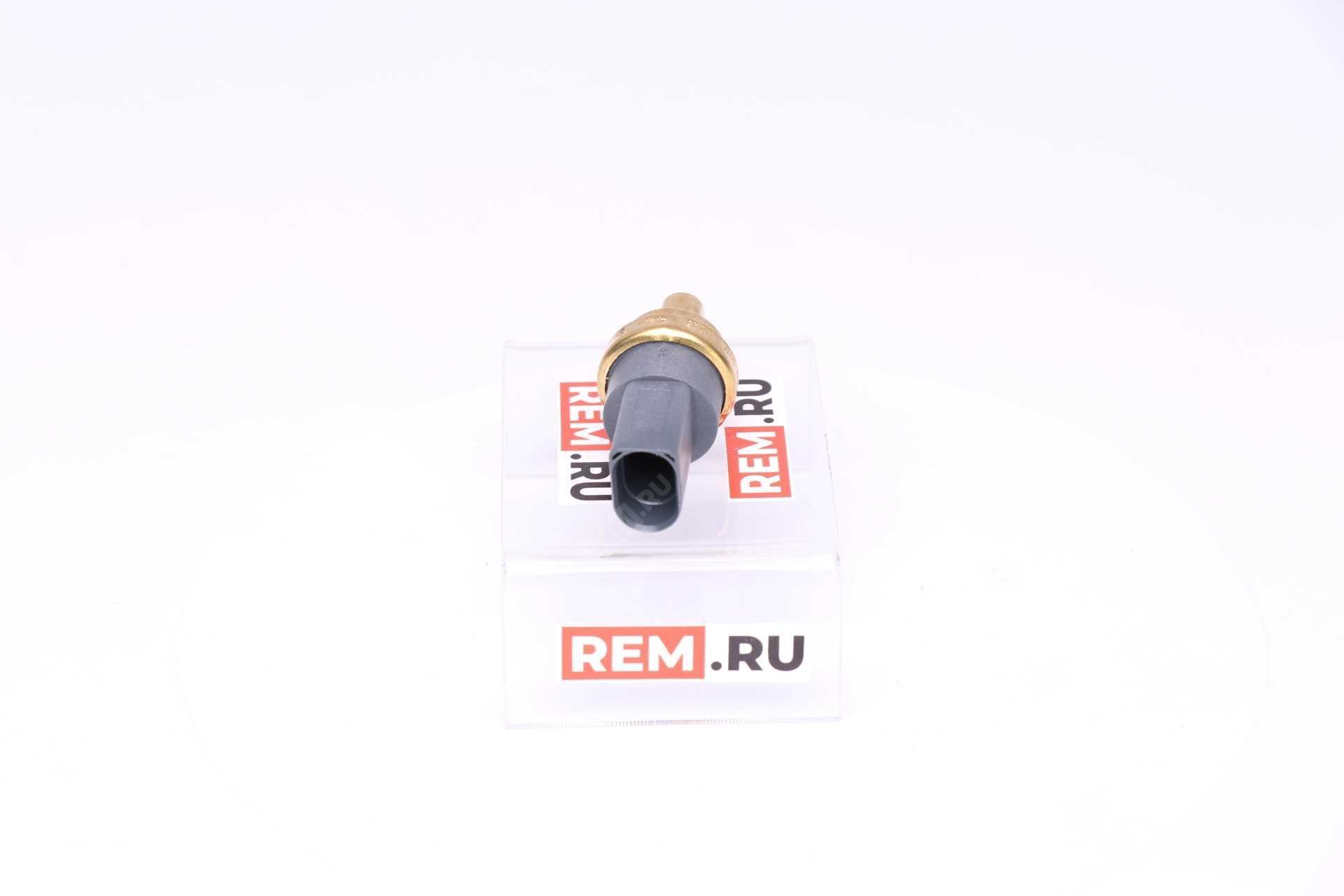 Датчик температуры охлаждающей жидкости 06A919501A