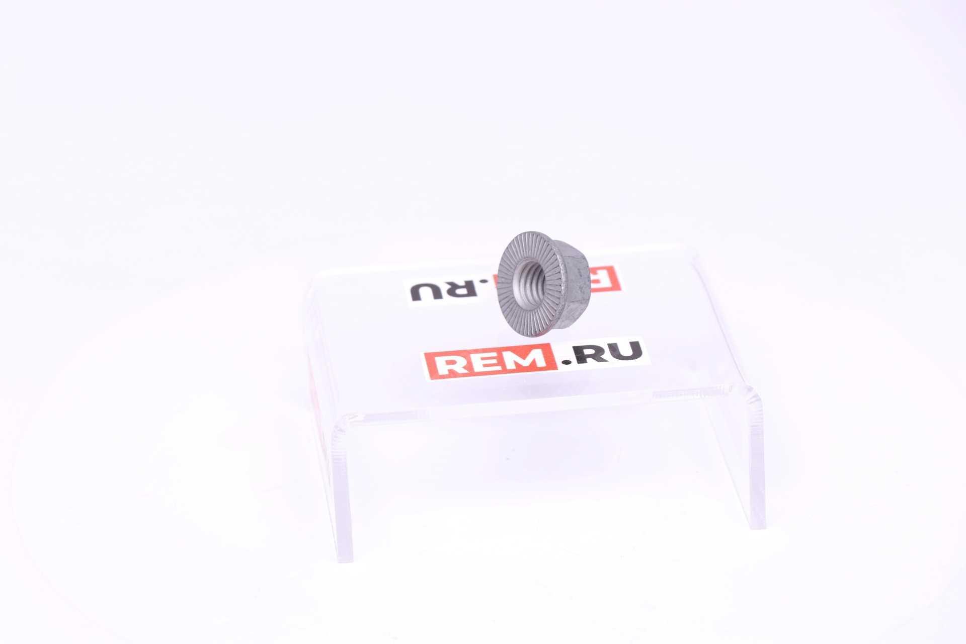 Гайка шестигранная М10 N10332002