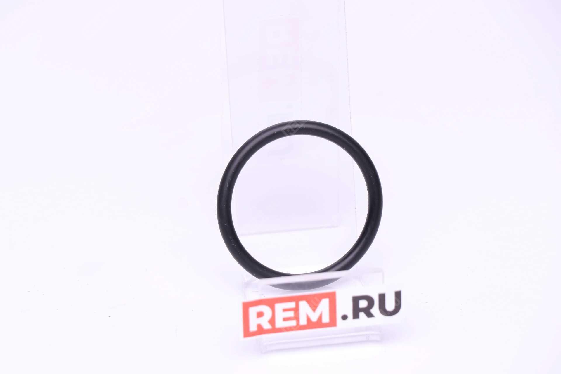 Фото Уплотнительное кольцо шланга охлаждения 4E0121666