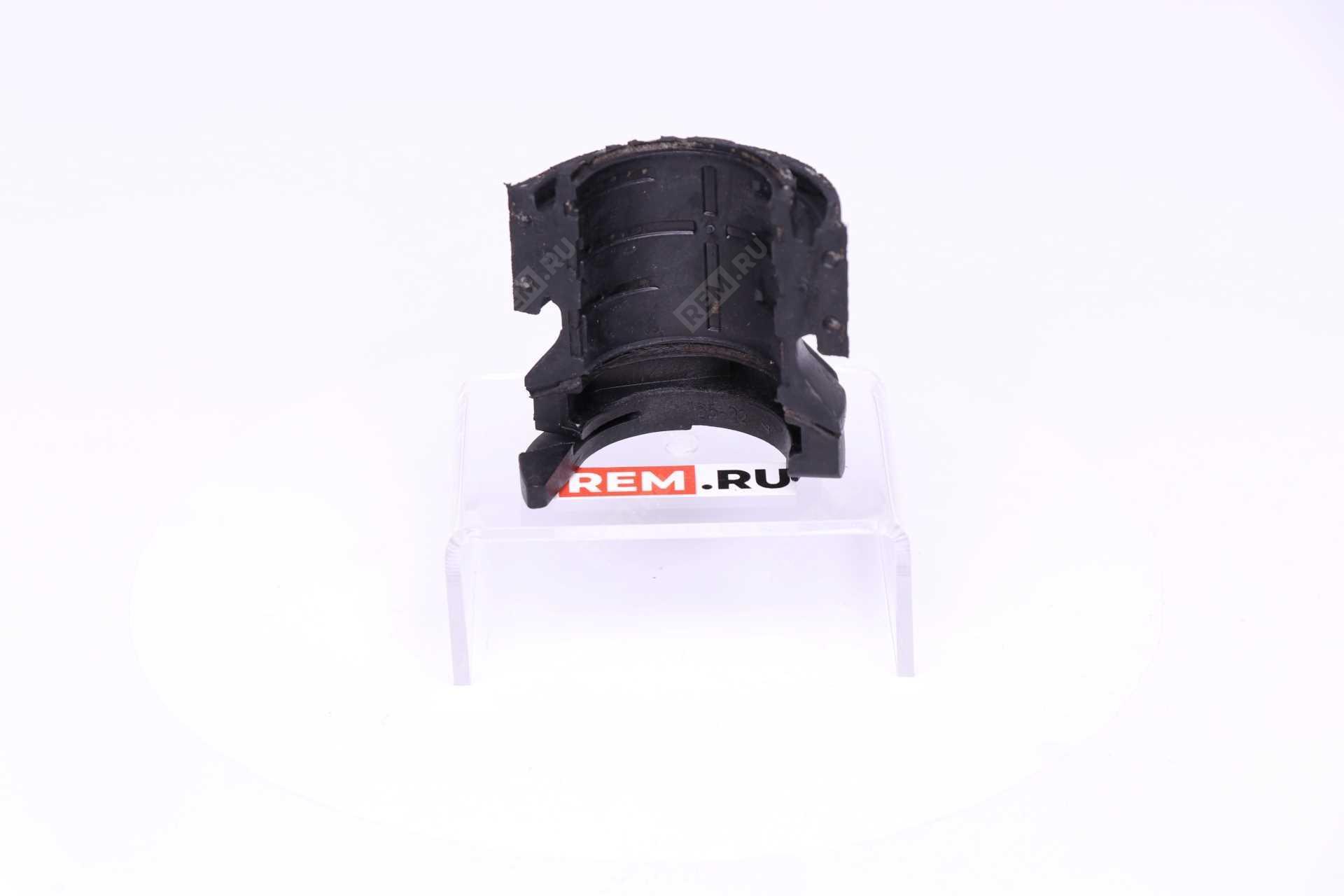 Фото Втулка переднего стабилизатора 7L8411313B