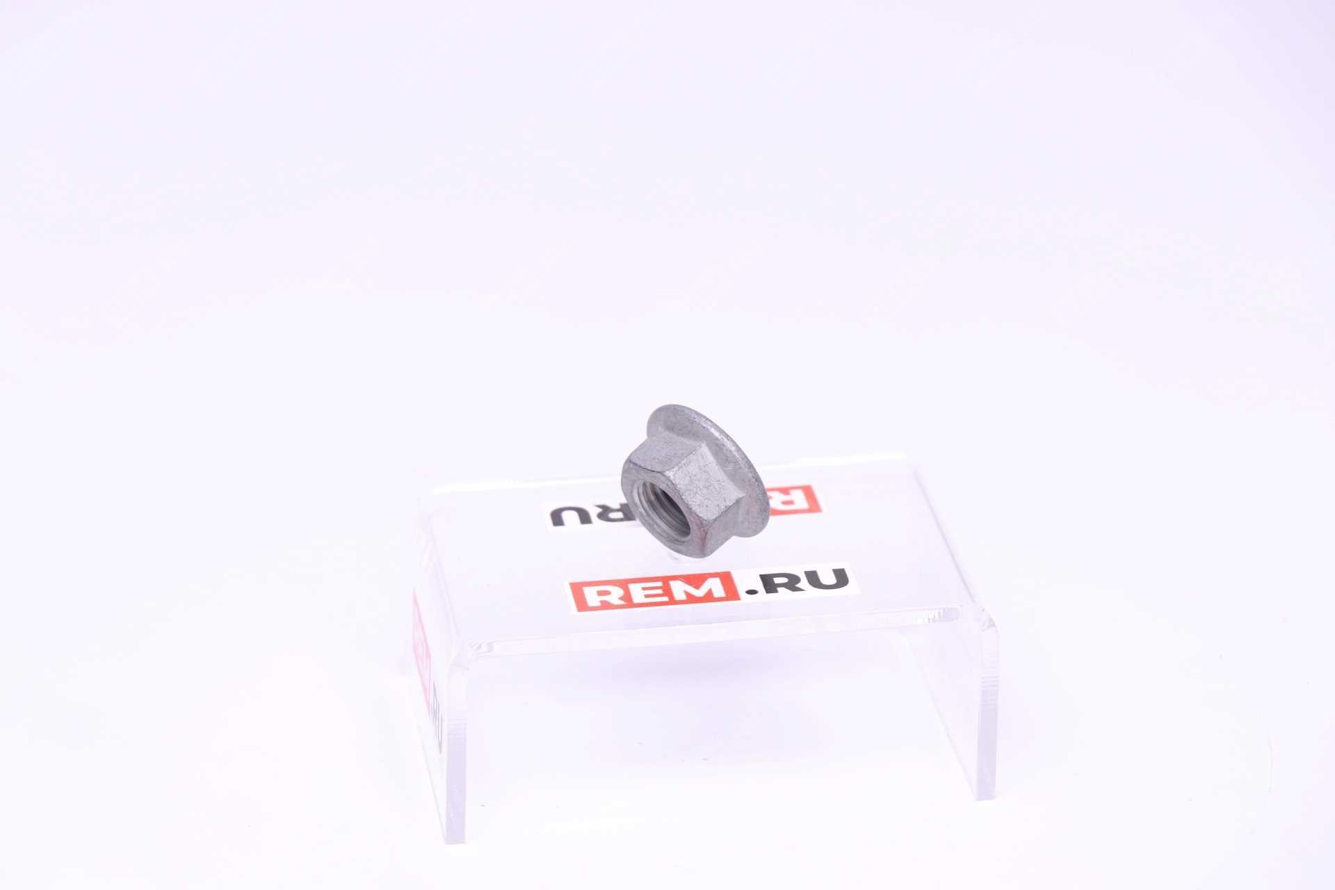 Гайка шестигранная N0150816