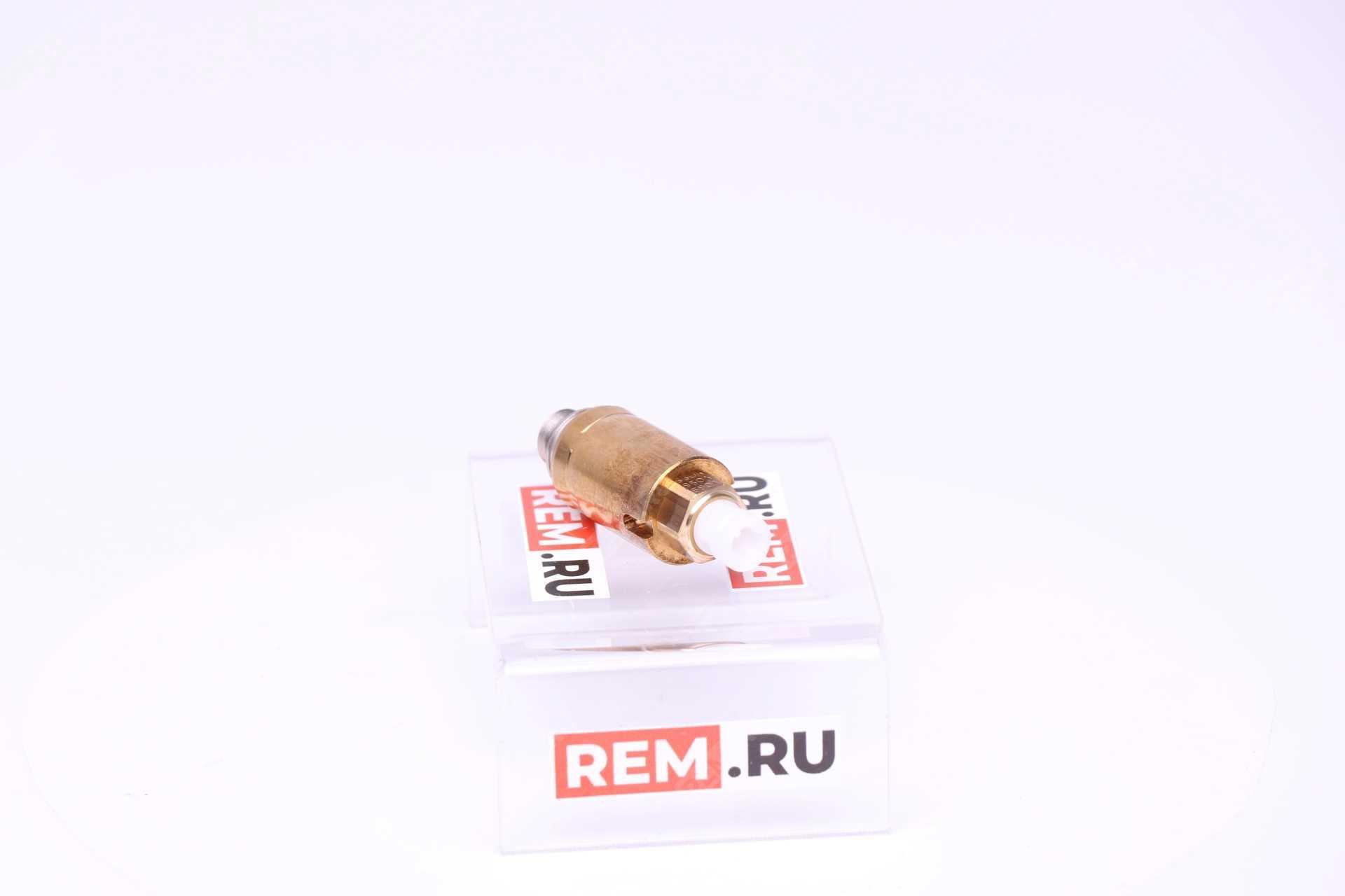 Клапан нагнетательный пневмостойки 7L0616814B