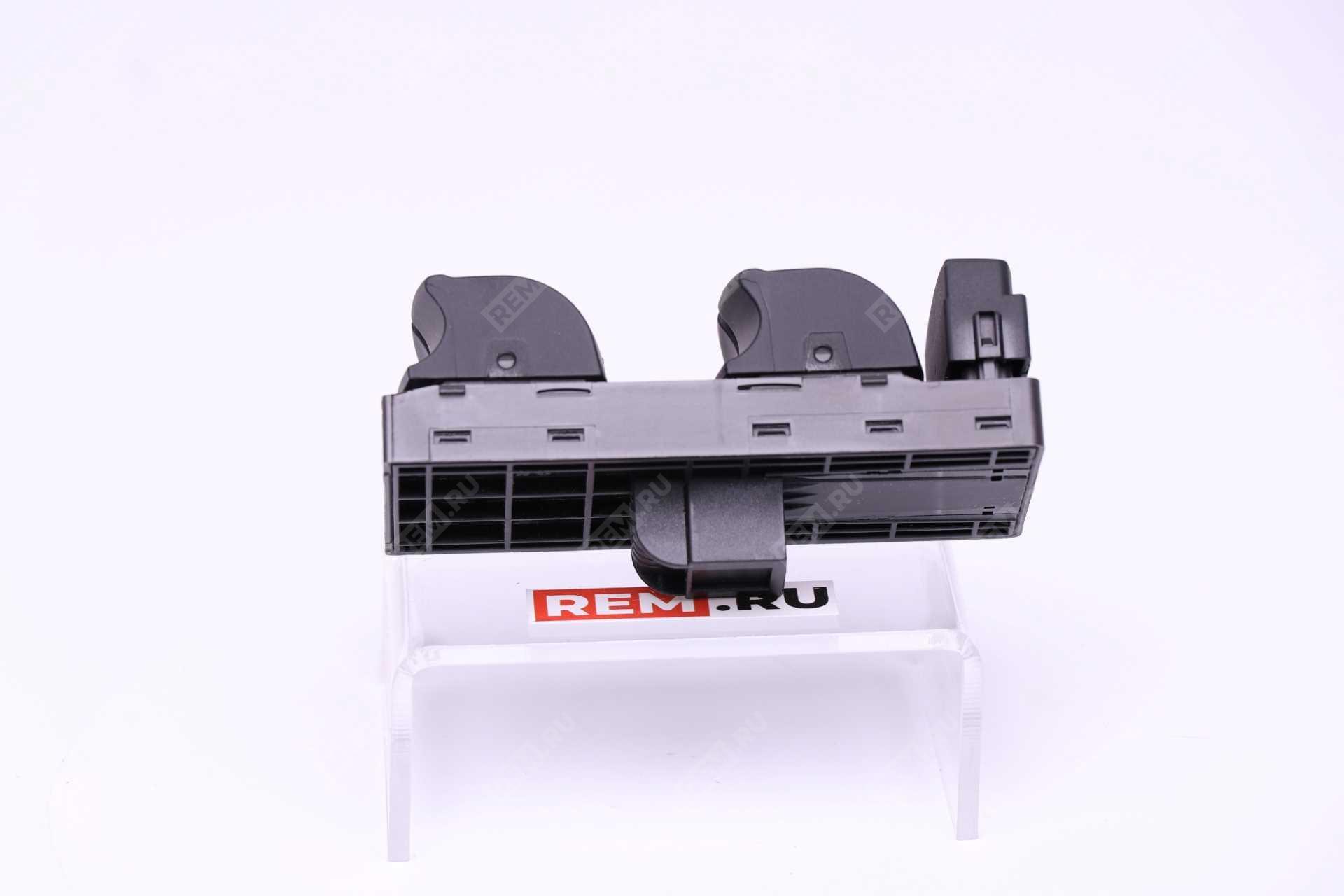 Кнопки электростеклоподъемника (сторона водителя) 4F0959851F5PR