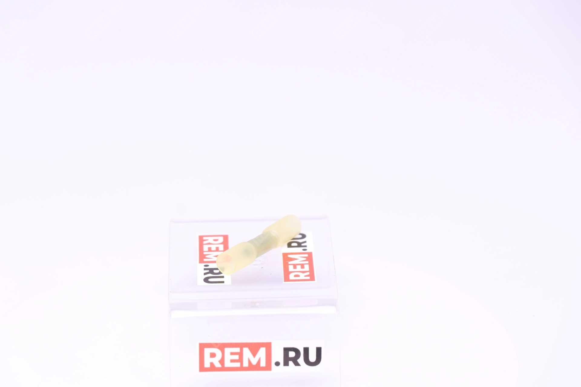 Термоусадка желтая 4-6мм 000979943