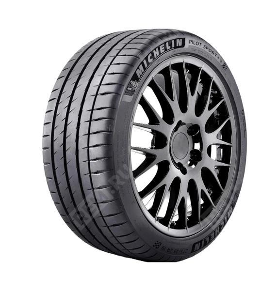 Фото Автошина, XL, летняя, Michelin Pilot Sport 4 S, 275/35R20 102Y 276849