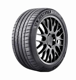 Фото Автошина летняя,  Michelin Pilot Sport 4s, 265/40R21 105Y  J6200440240