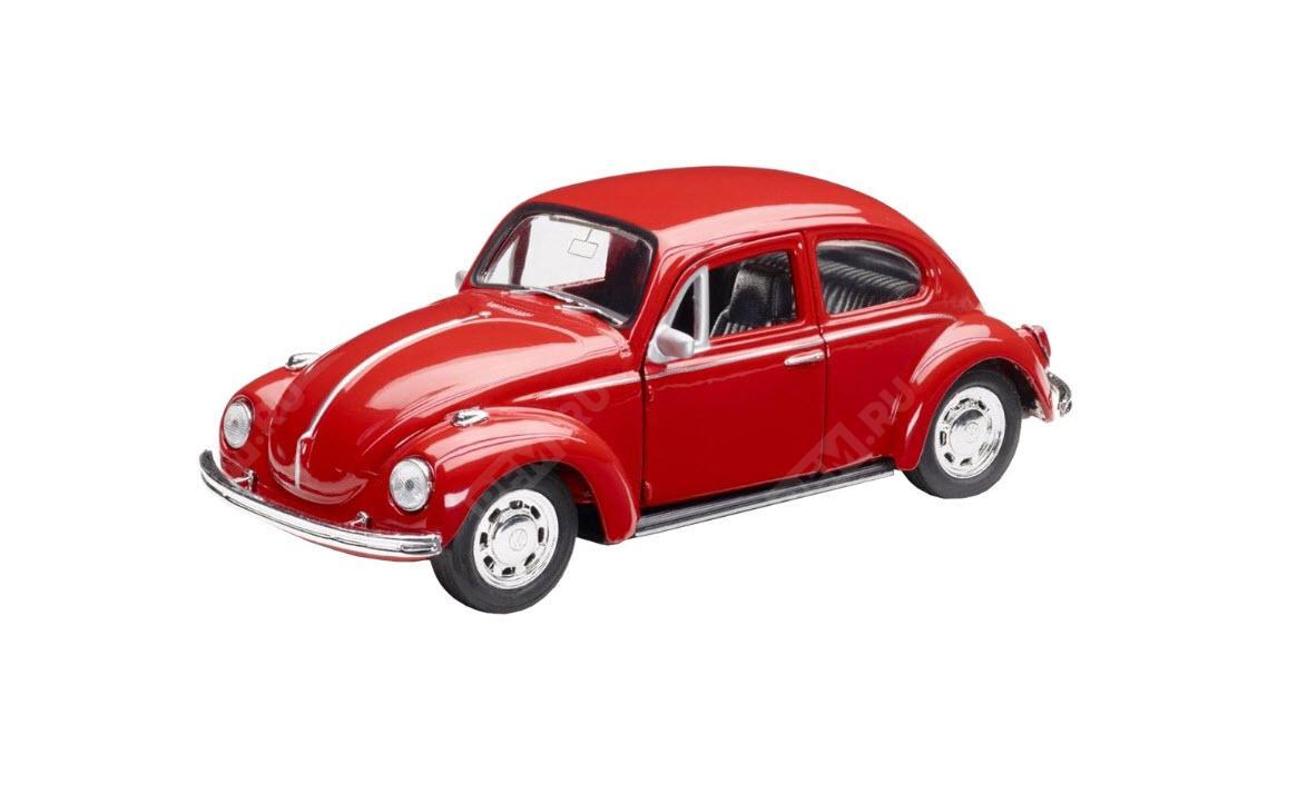 Фото Игрушечный автомобиль Volkswagen Beetle 111087511