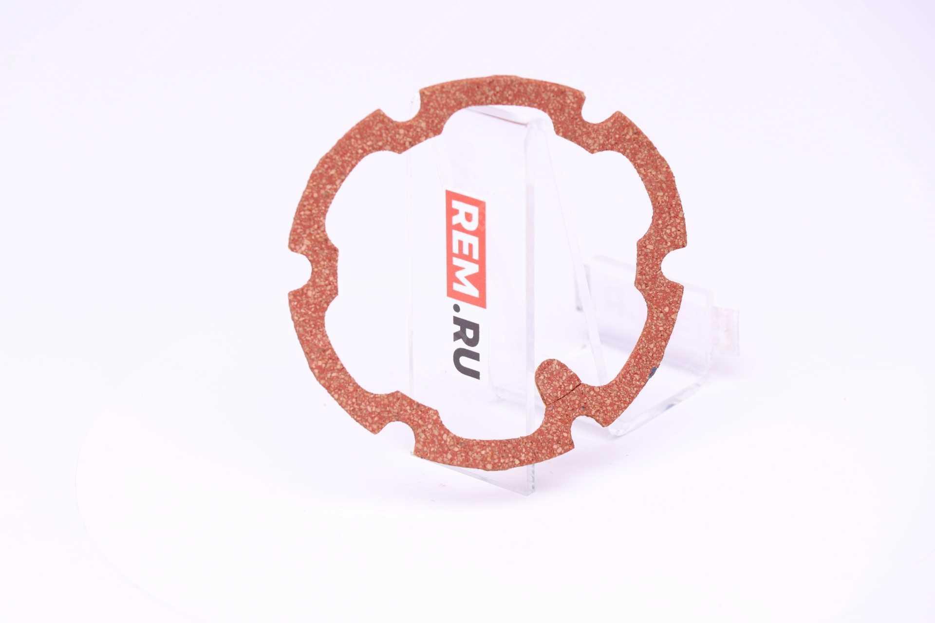 Прокладка уплотнительная шруса 8D0407309