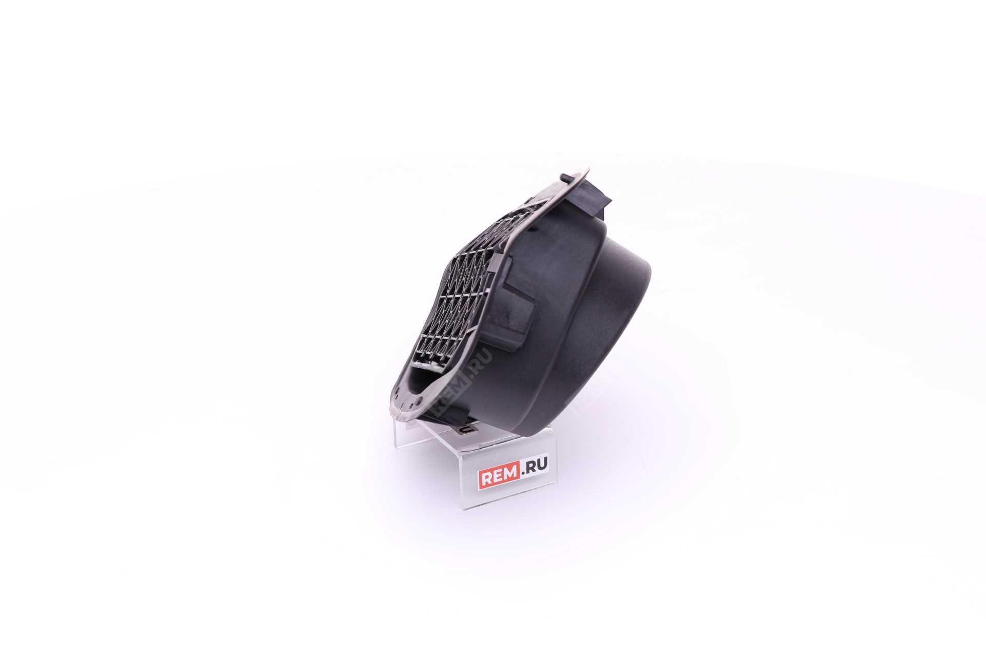 Вставка горловины топливного бака 8R0809999B
