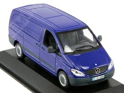 Модель авто Mercedes-Benz Vito B67871200